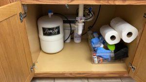 Water Softener Repair Miami FL